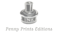 Penny Prints Press