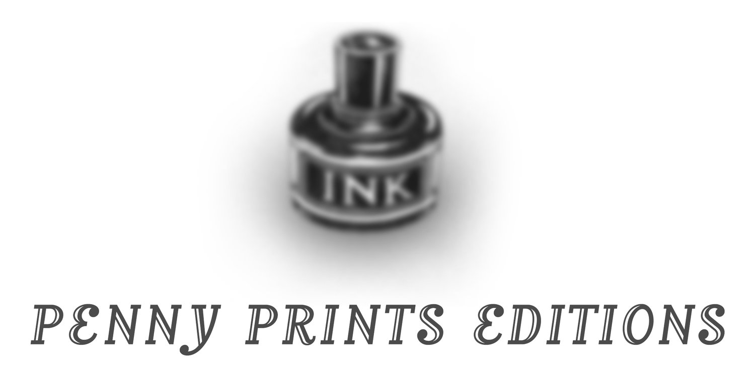 Penny Prints Editions