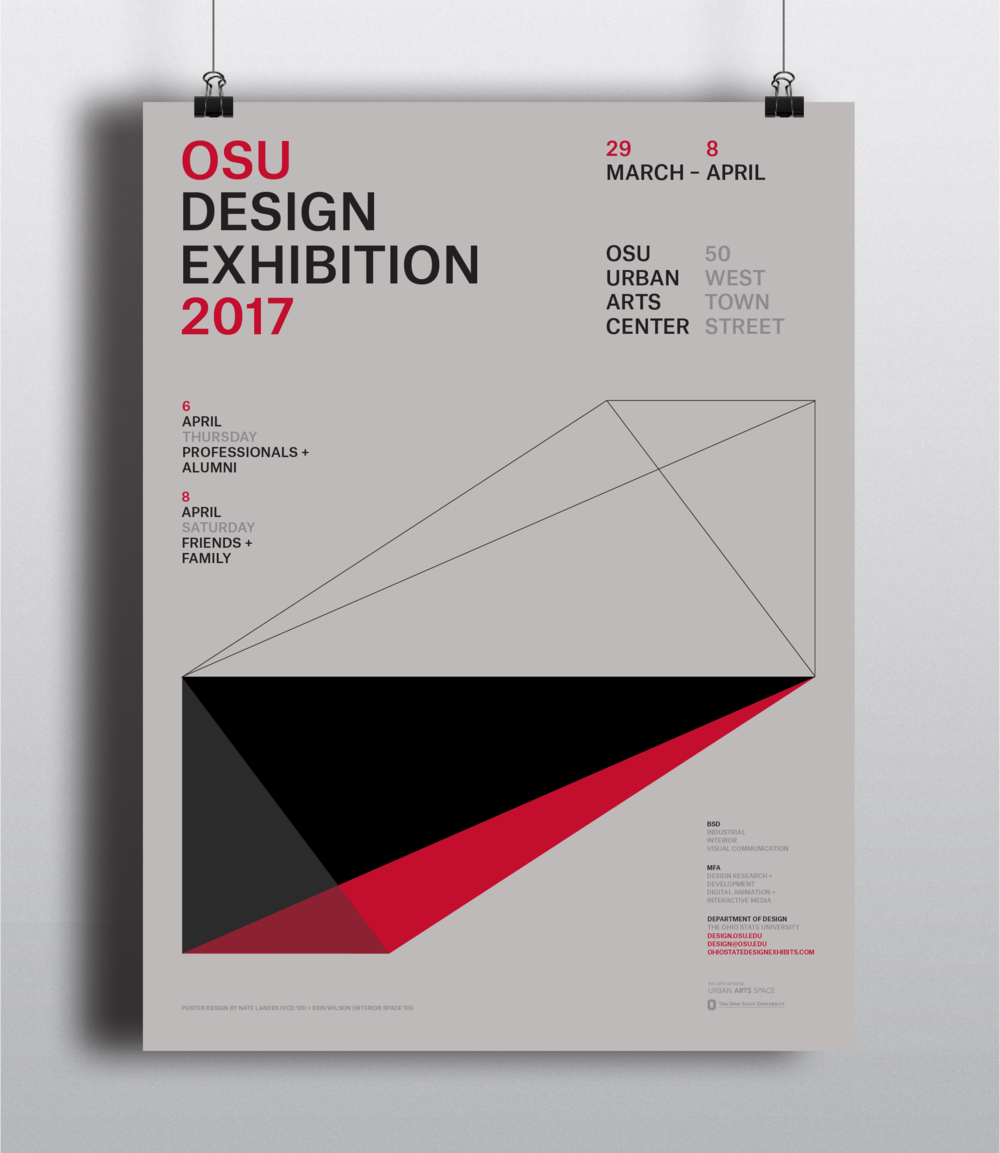 Design Exhibitions