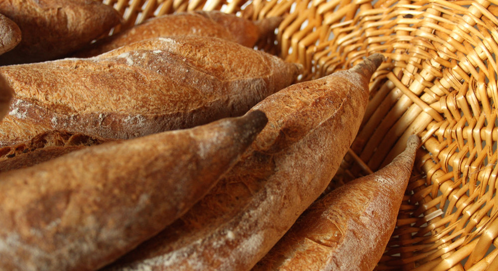 Check out our selection of wholesale breads!