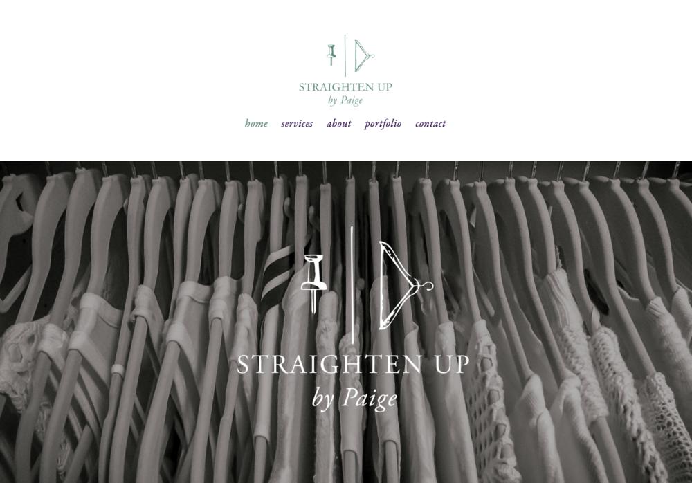 www.straightenupbypaige.com