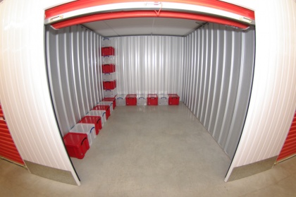 8 215 15 Climate Controlled Storage Units