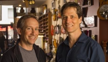Mark Caro & Steve Dawson