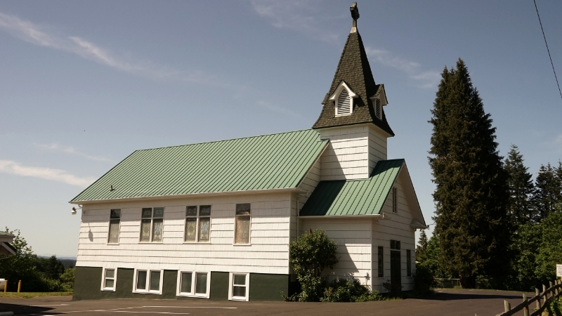 Beavercreek United Church of Christ, 23345 S Beavercreek Rd, Beavercreek, OR 97004