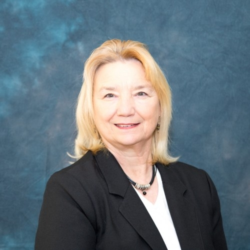 Cathy Hoormann: Chairperson