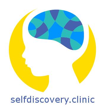 Selfdiscovery.clinic.logo - Robert A Dunn.png