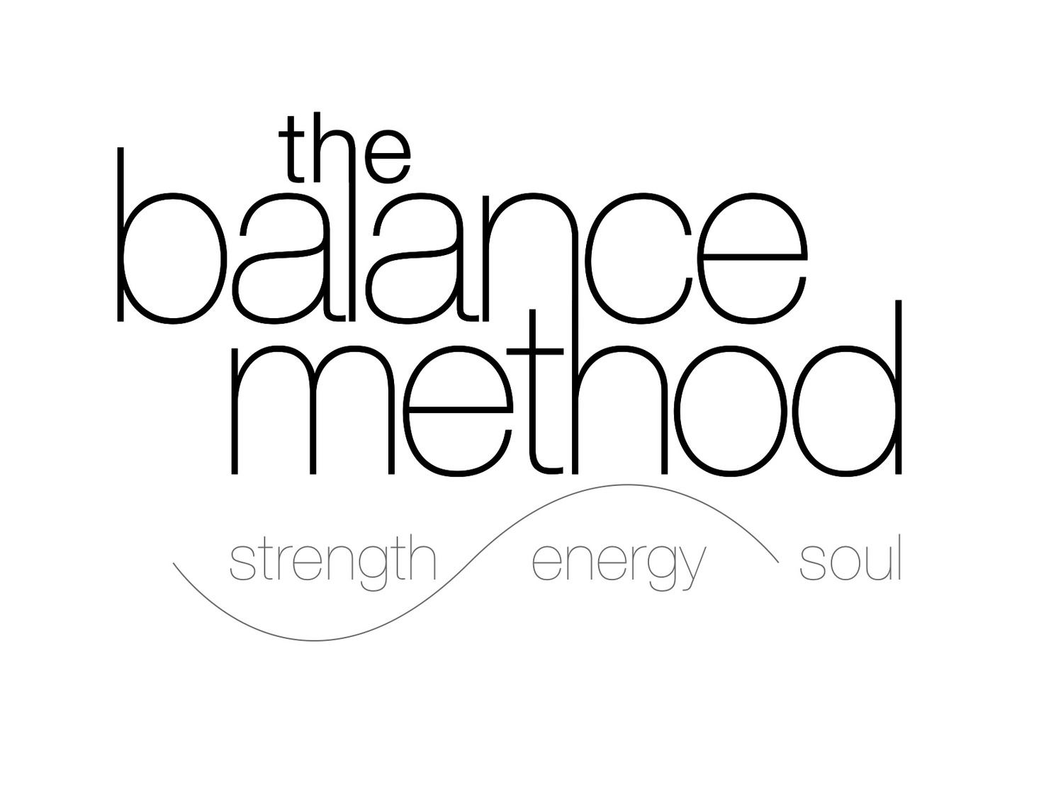 The Balance Method™