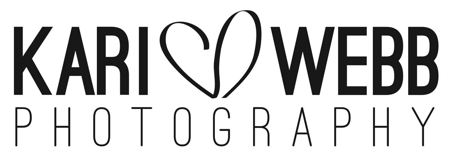 Kari Webb Photography | Orange County Photographer