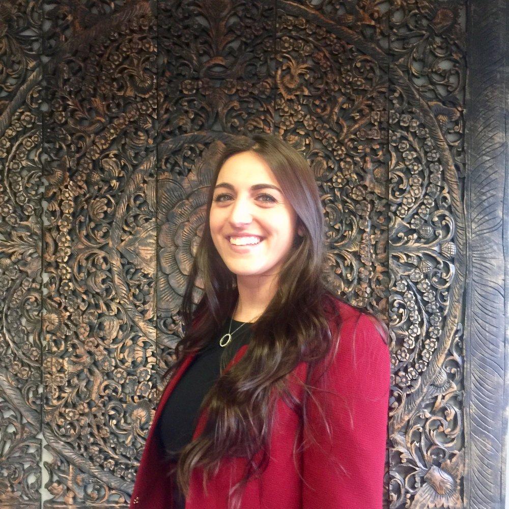 CHRISTINA CAMPOLO, Associate Attorney CAMPOLO@ROCKLANDDIVORCE.COM