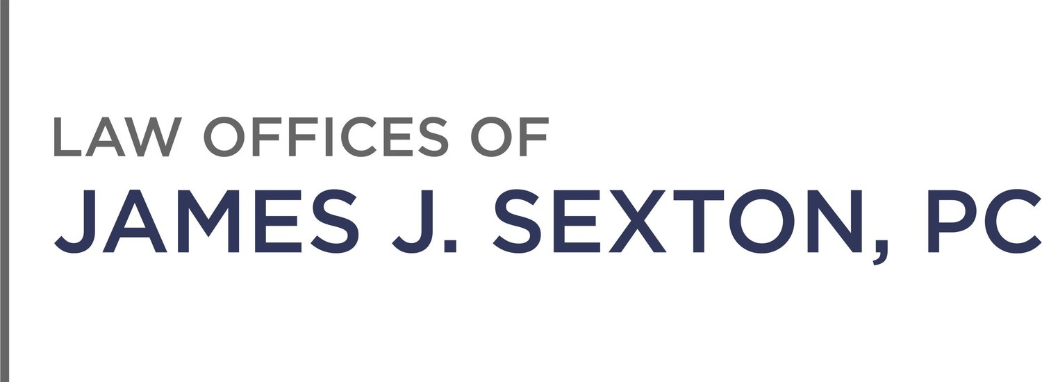 Law Offices of James J. Sexton
