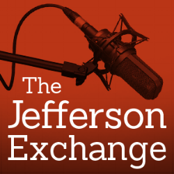 James Sexton interview on The Jefferson Exchange (JPR) - May 14, 2018