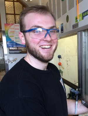 Thomas Kostelnik Canada PhD Student Department of Chemistry Thomas' research currently focuses on the synthesis of novel phosphonate- and phosphinate-based chelators to be used for the development of radiopharmaceuticals with applications in diagnosis and therapy of cancer.