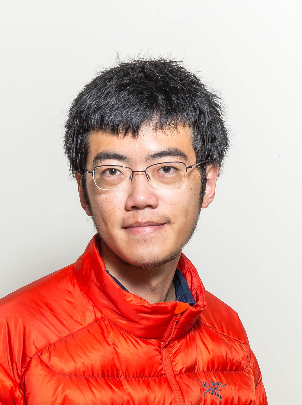 Jingxuan Li    Ph.D. in Earth, Atmospheric and Planetary Sciences, MIT  Cambridge, USA