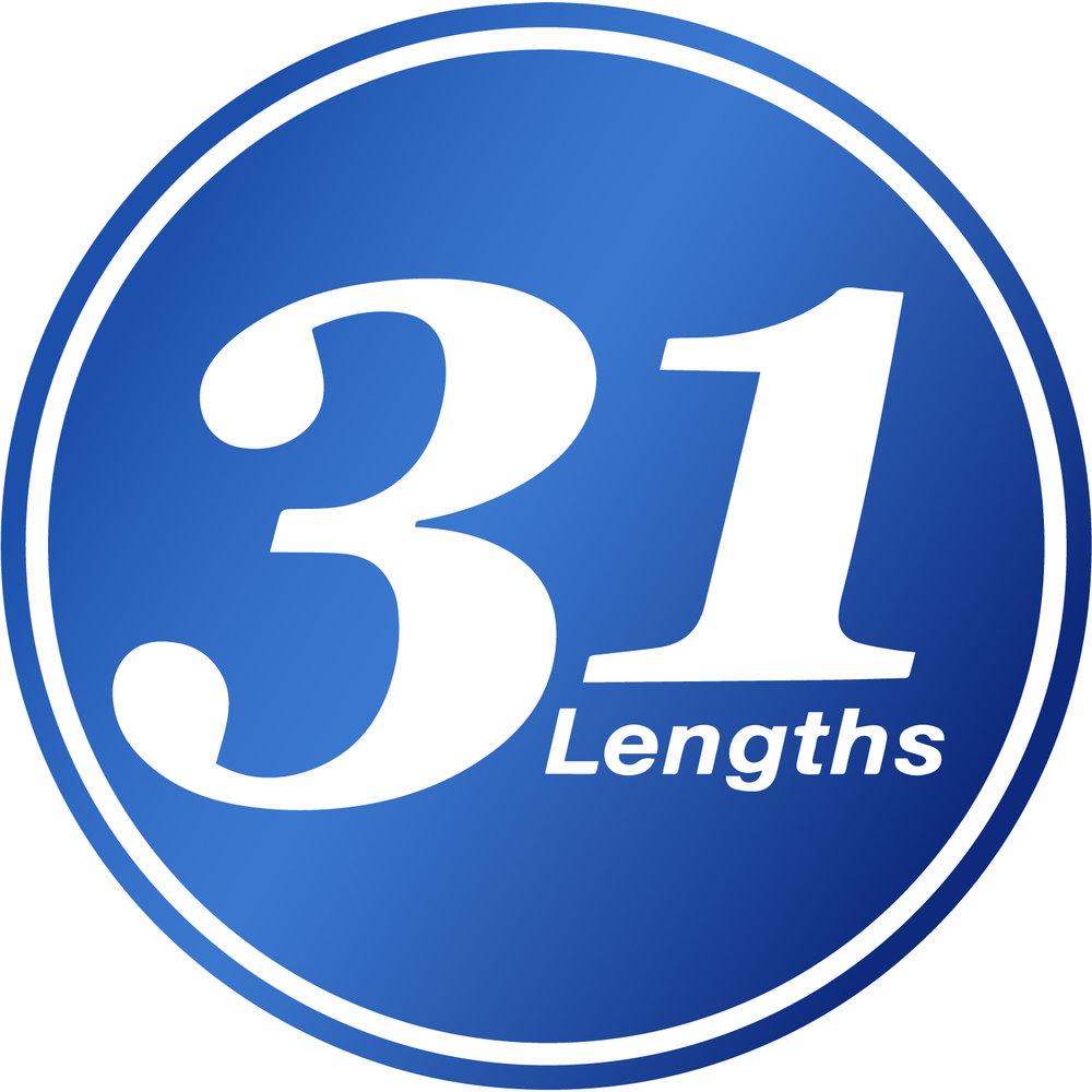 31 Lengths