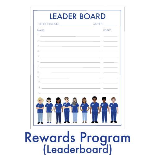 Rewards Program (Leaderboard)