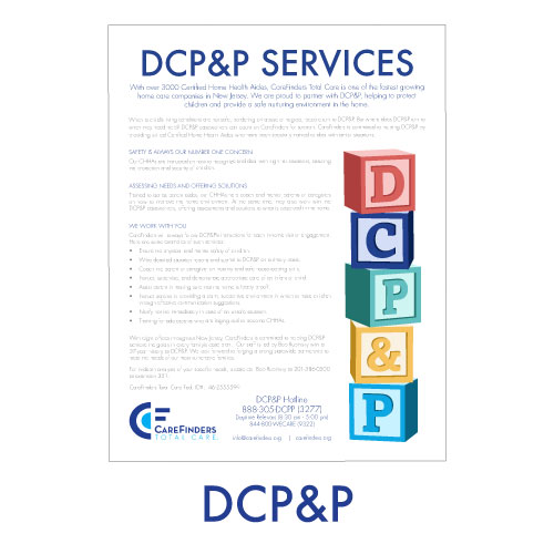 DCP&P