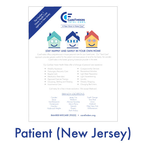 Patient (New Jersey)