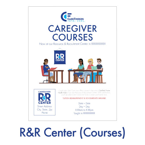 R&R Center (Courses)