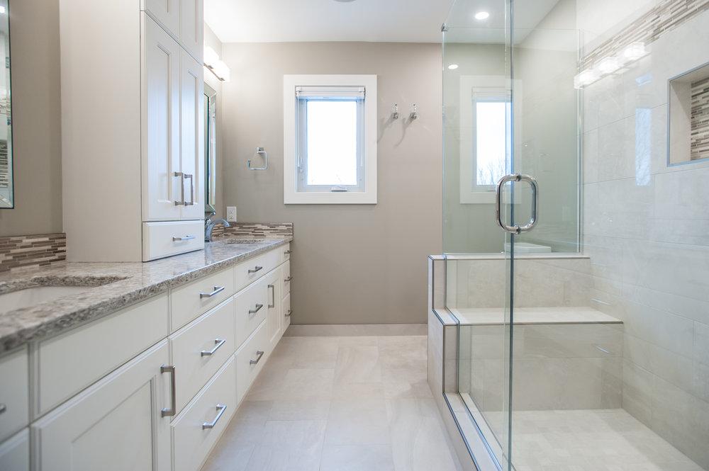 bathroom renovations edge2edge flooring