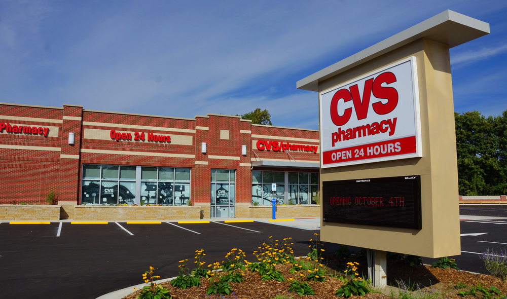 CVS NNN 1031 Properties