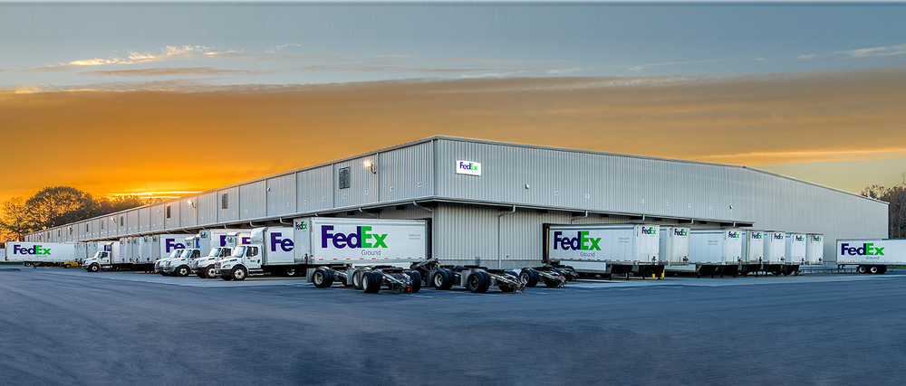 FedEx NNN 1031 Properties