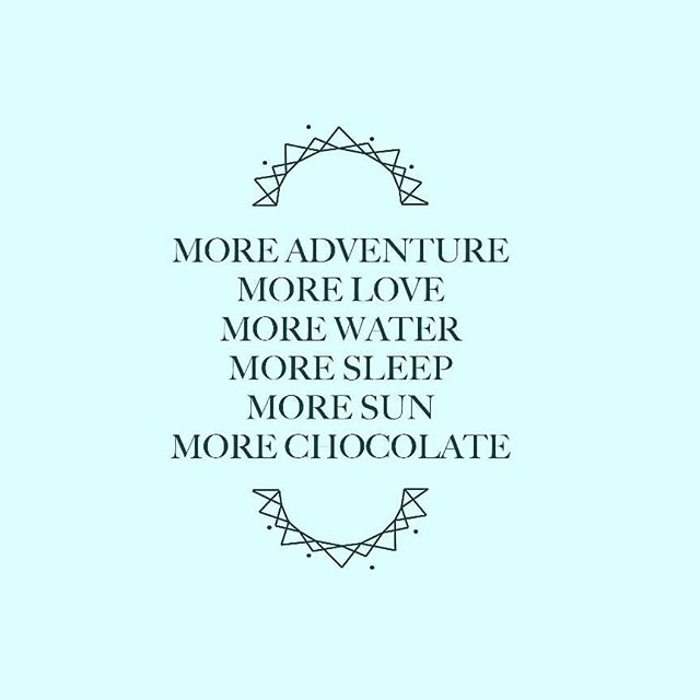 New Years Goals ♡ . . . #goals #inspiration #plantbased #cacao #chocolate #healthy #fitness #yoga #paleo #glutenfree #grainfree #love #daydreamdessert
