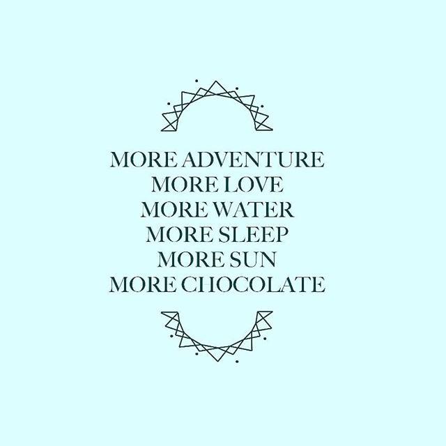 New Years Goals ♡ . . . #goals #inspiration #plantbased #cacao #chocolate #healthy #fitness #yoga #paleo #glutenfree #grainfree #love #daydreamdessert