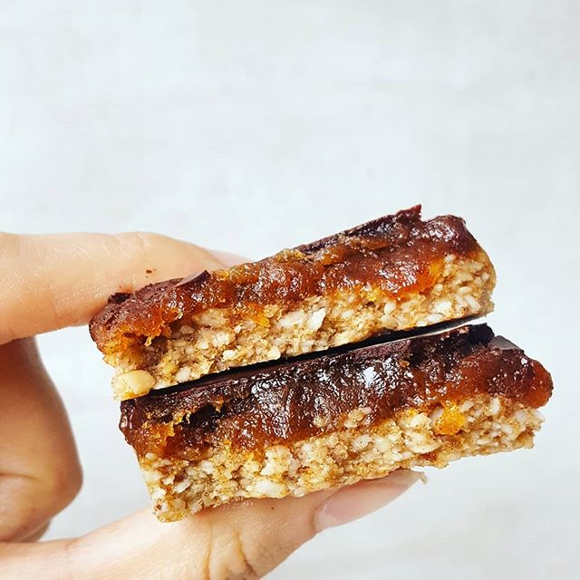 Say goodbye to the old trill bar. It's getting an upgrade! Stay tuned... . . . #plantbased #paleo #vegan #chocolate #caramel #healthydessert #healthy #glutenfree #cacao #cleaneating #wholefood #healthyfood #foodie #saltedcaramel #dreamsdocometrue