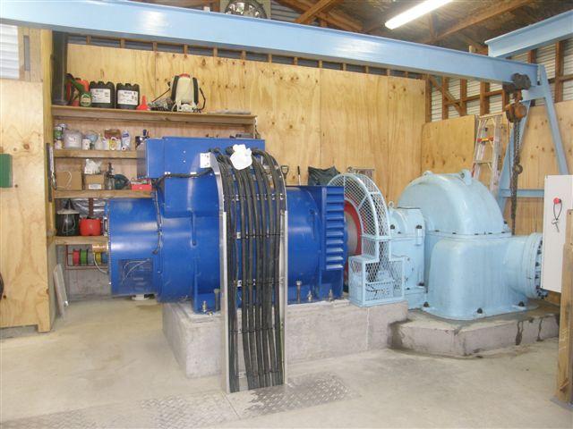 New 900kw Plant Fox power station.JPG