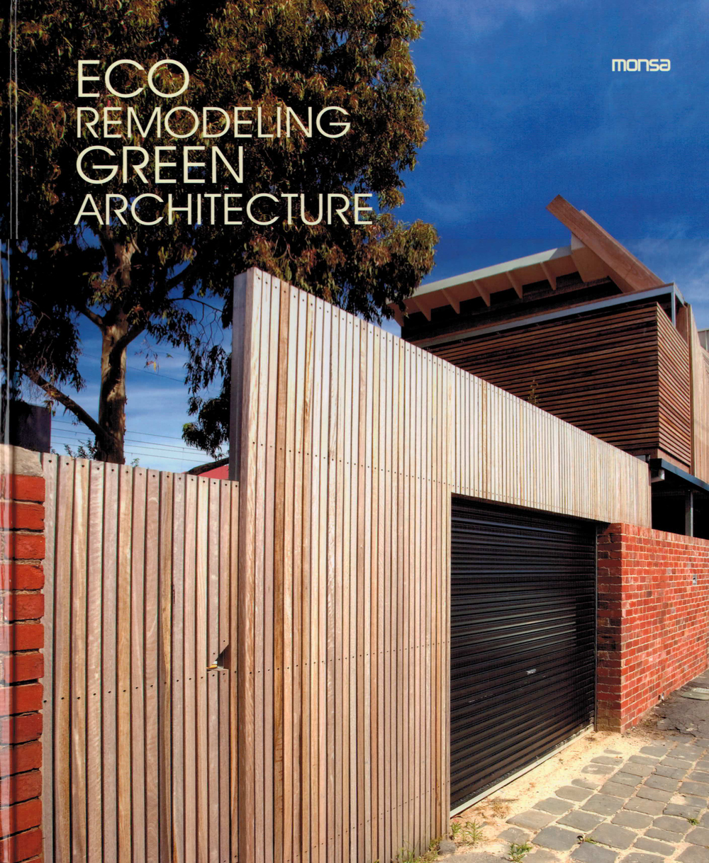 ECO-REMODELLING GREEN ARCHITECTURE  2012
