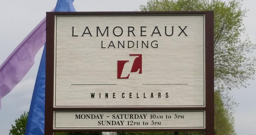 Lamoreaux Landing Seneca Lake