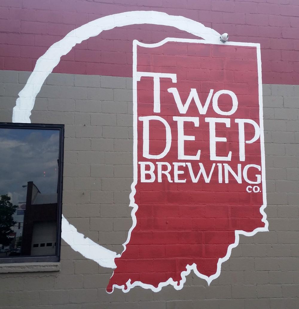 TwoDEEP Brewing 1