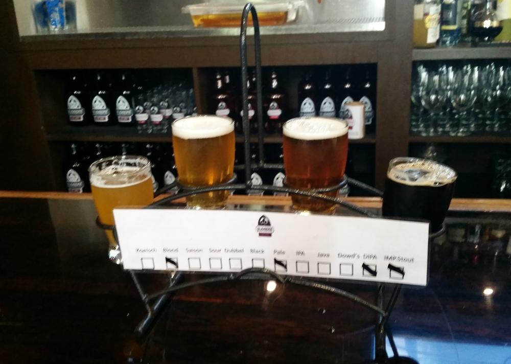 St. Joseph Brewery & Public House 2