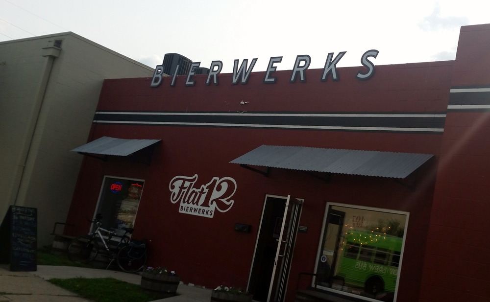 Flat12 Bierwerks 3