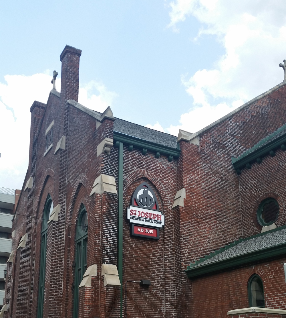 St. Joseph Brewery & Public House
