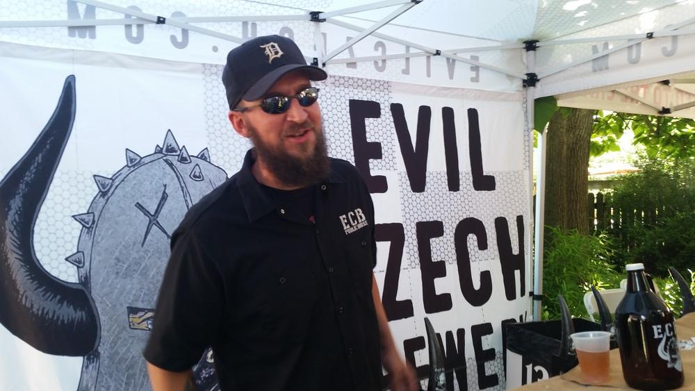 Evil Czech Brewery, Brew-Ha-Ha 2016