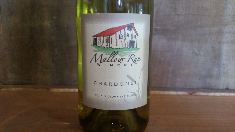 Mallow Run Chardonel