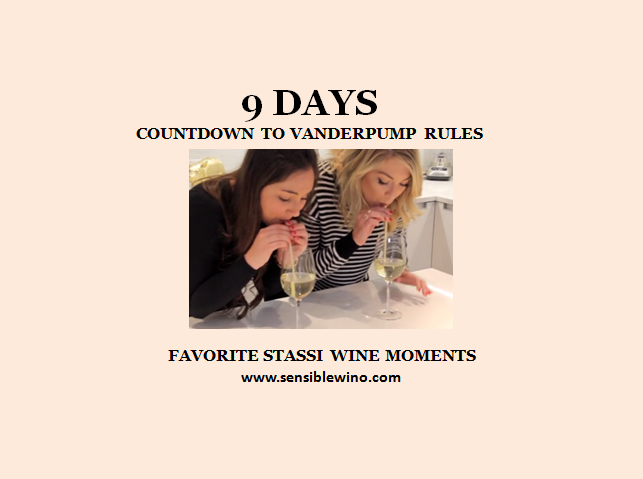 9 Days! Vanderpump Rules Countdown