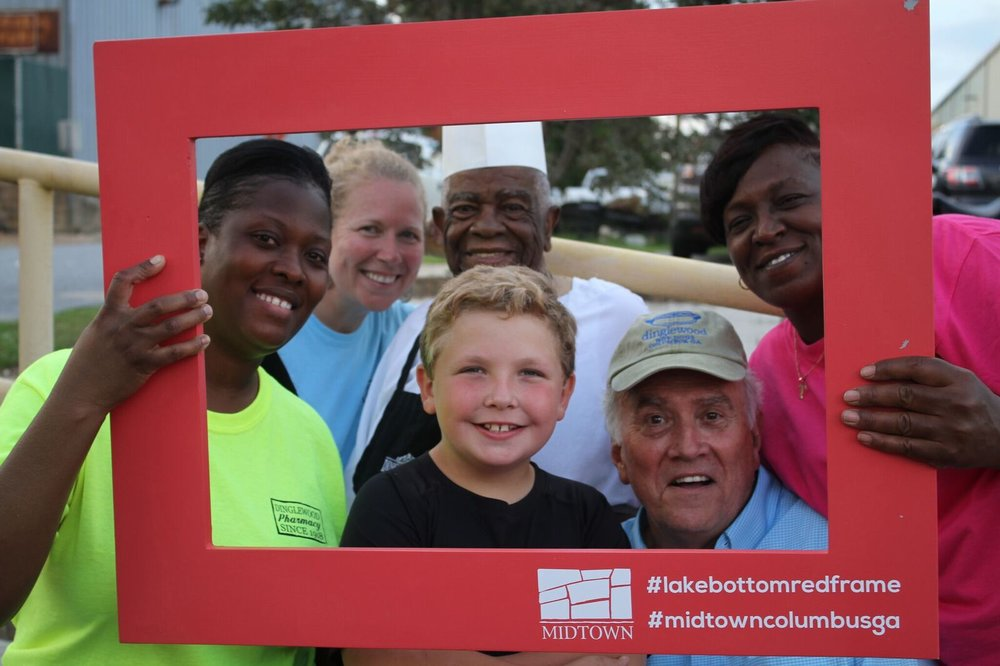 Midtown Inc. community engagement