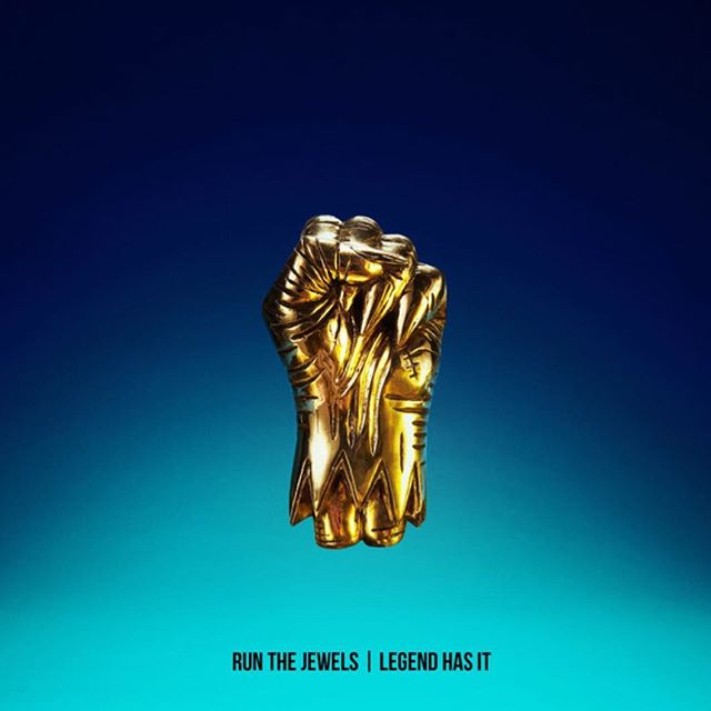 Run The Jewels are the greatest. 💯