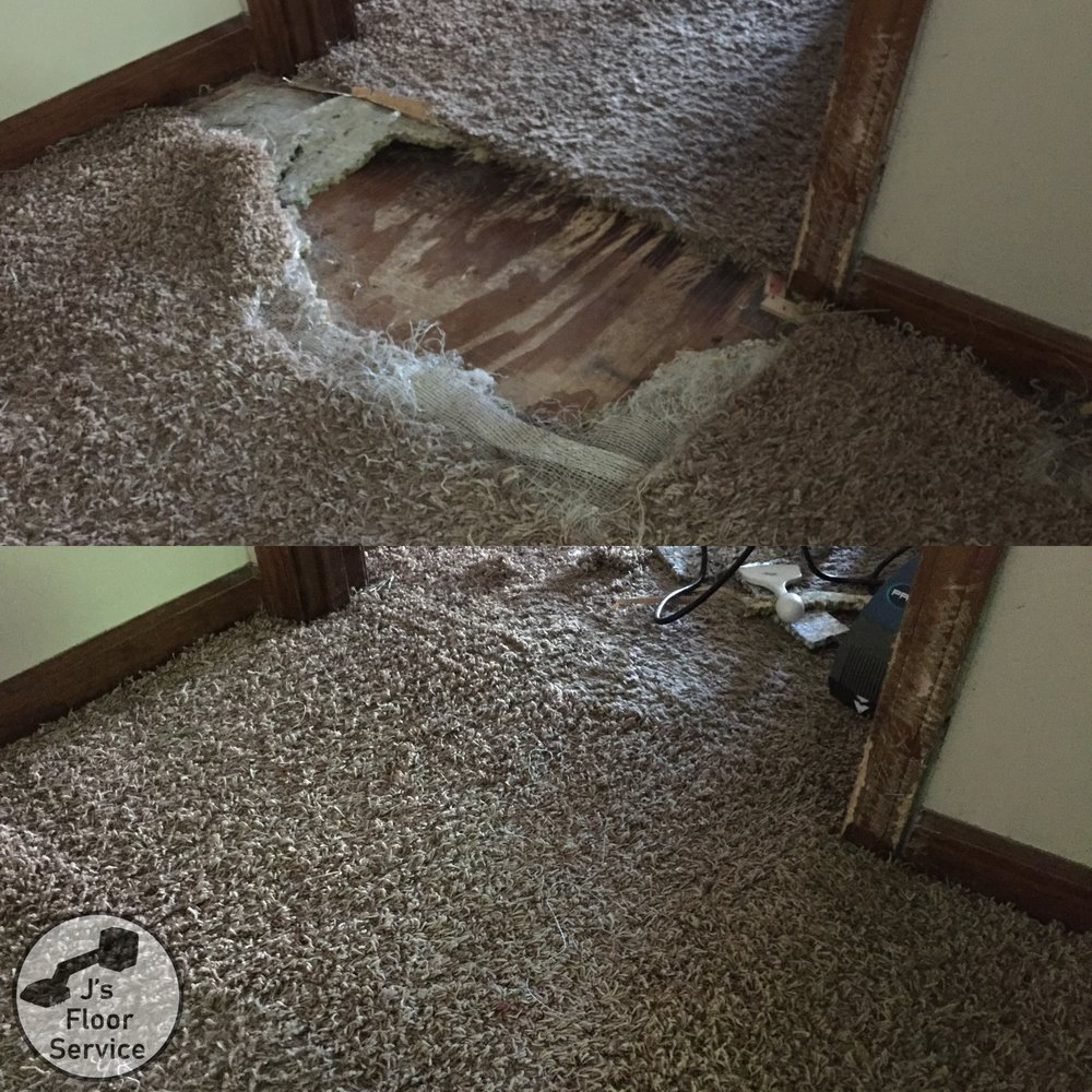 Our Services - Click the link below to check out what carpet services we offer!