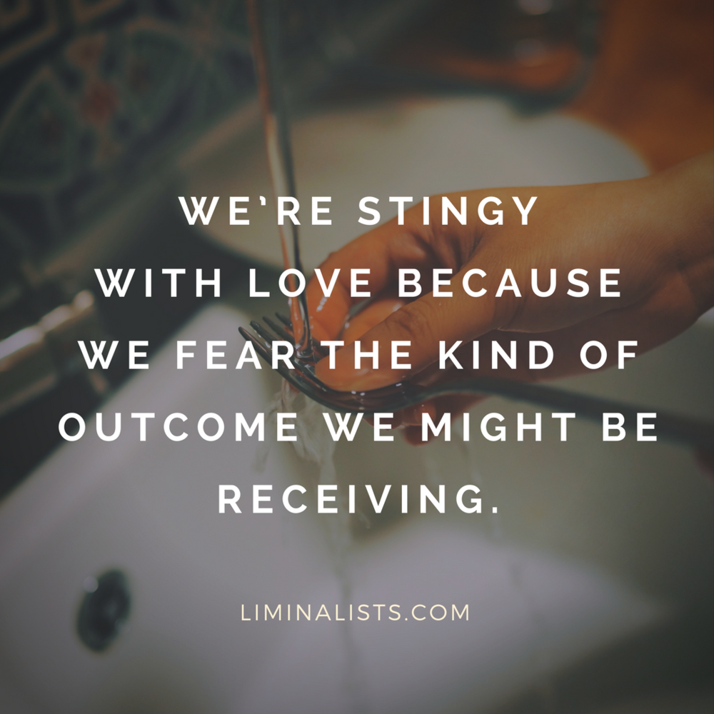 LOVE IN THE SMALL: HOW TO LOVE WITHOUT DOING GREAT THINGS