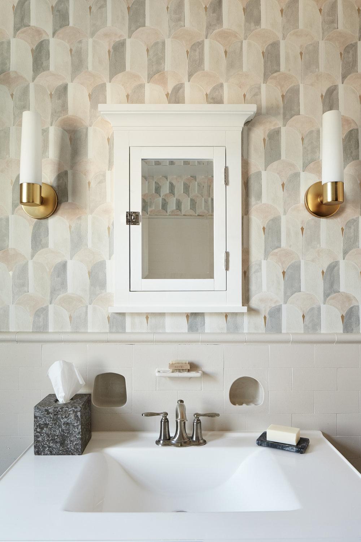 Roxborough Bathroom Refresh