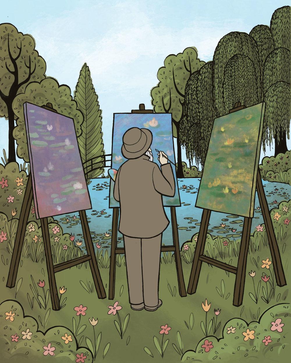 MelanieOrtins_Monet_Painting.jpg