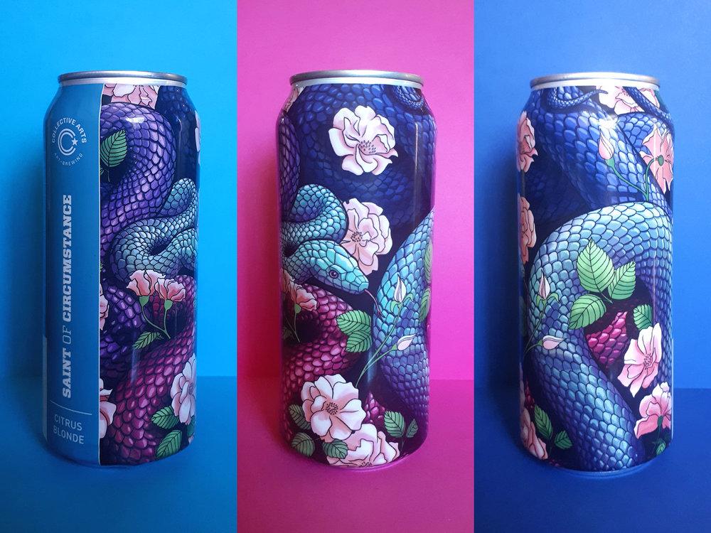 MelanieOrtins_Snakes_BeerCan.jpg