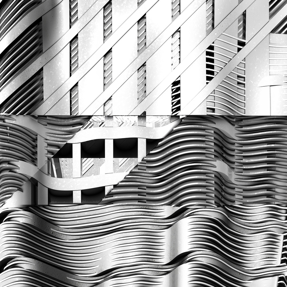 Slit Scan Architecture