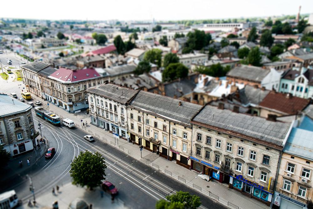 Photo:  Serg Bataiev