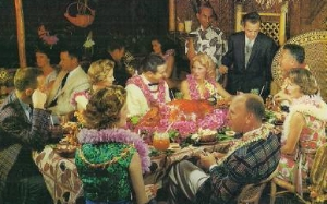 mai kai in the 1950s