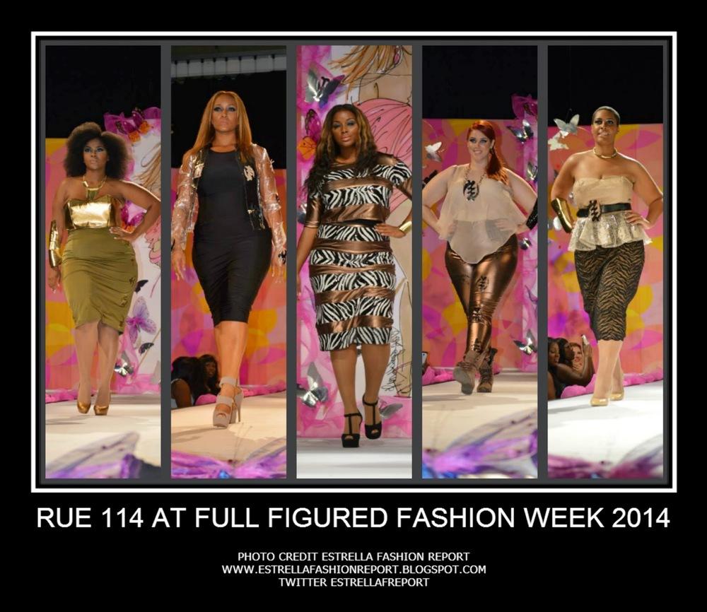 Estrella Report, FFFW 2014