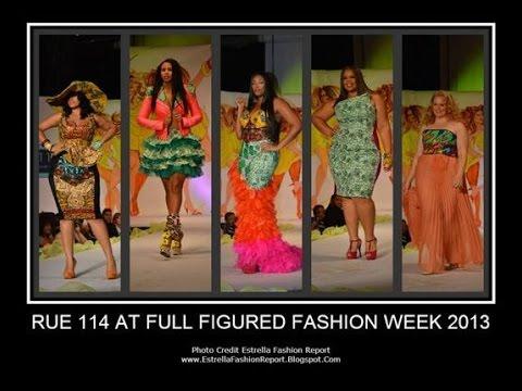 Estrella Fashion Report, FFFW 2013